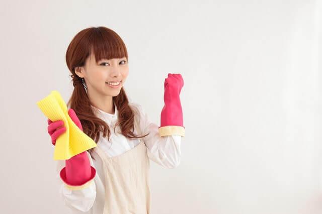 頼む前に知っておきたい!色々ある埼玉で人気のハウスクリーニング業者